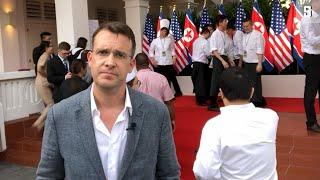 Trump-Kim-Gipfel: Friedenskonferenz oder alles nur Show?