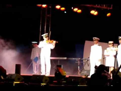KMU Maritime College Festival 4