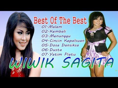 Best Full Album Wiwik Sagita Kenangan Lagu Lawas Melankolis