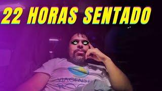 Como é a viagem de ônibus de Vitória para Salvador.