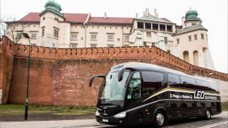 Peter Koehler Autobus, Leo Express