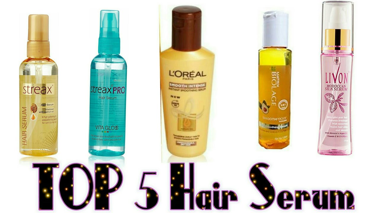 Hair Serums – What Are They Why To Use Them Hair Serums – What Are They Why To Use Them new picture