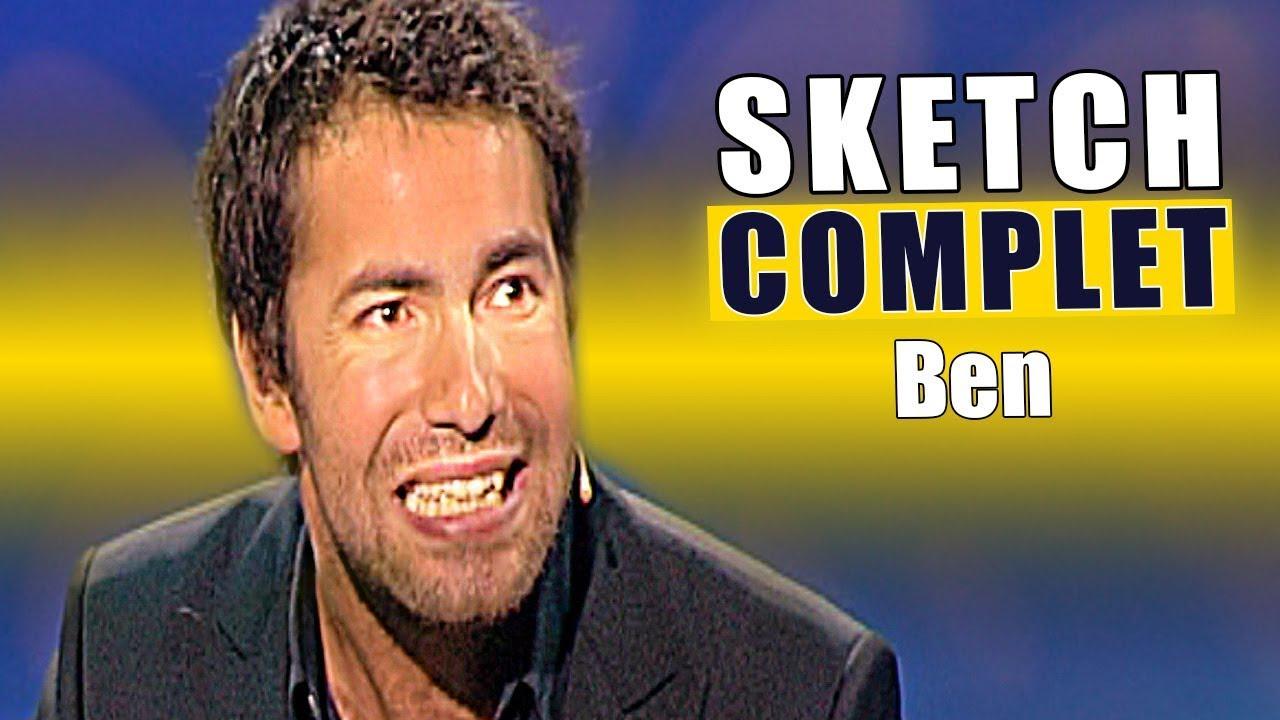 BEN ! SKETCH COMPLET