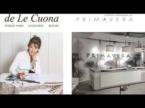 de Le Cuona 2017 New Collection Presentation in NYC