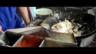 Ah Leng Char Kuey Teow Penang with Chef Michael Han