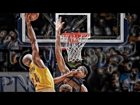 Richard Jefferson: Top 10 Dunks of the 2015-2016 Season