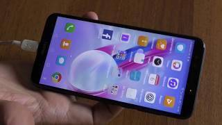 Huawei Honor 9 Lite Количество SIM карт 2