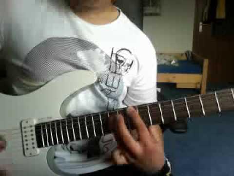 Foxtrot Uniform Charlie Kilo tab - Ultimate Guitar Archive