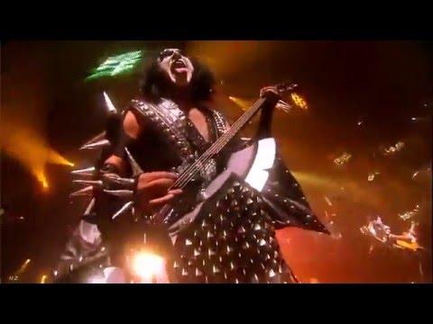Kiss   Detroit Rock City 2006 Live
