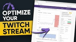4 Awesome Tools to GET THE MOST out of Your Twitch Stream!