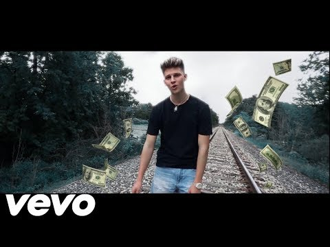 Conner Bobay - 10 Racks (Official Music Video)