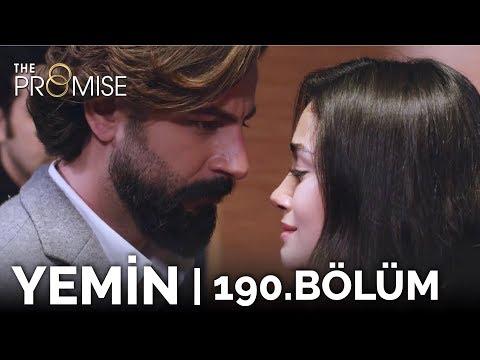 Yemin 190. Bölüm | The Promise Season 2 Episode 190