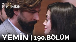 Yemin 190. Bölüm | The Promise Season 2 Episode 190