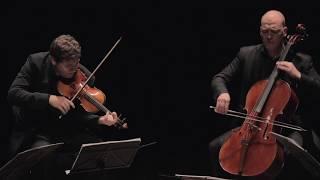 Cuarteto Casals · Franz Schubert · Complete String Quartets # 3