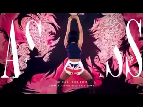 Big Sean - Dance [A$$] Remix ft. Nicki...