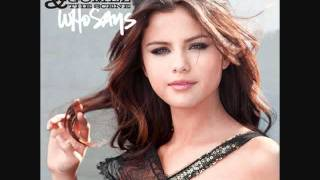 ~Selena Gomez & The Scene- Who Says~ [+ Lyrcs & MP3 Download Link]