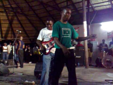 Alick Macheso in mutare. zimbabwe