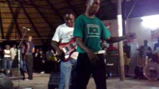 Alick Macheso in mutare. zimbabwe