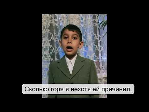 Оганес Шираз. Читает Казарян Арам (на армянском языке).