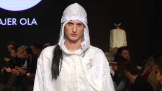 BAJER OLA S/S 2015 11th FashionPhilosophy Fashion Week Poland Thumbnail