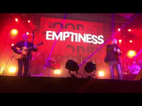 """Hello Beautiful"" - MercyMe @ Lifer Tour 2017 (Albuquerque, NM)"