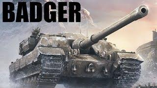Pokaż co potrafisz !!! #1126 Badger i niesamowity DPM