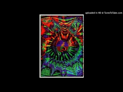 "Grateful Dead - ""Scarlet Begonias/Fire On The Mountain"" (Oakland, 2/24/95)"