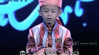 Aza QS. Al-Mulk Surat ke 67 - Wisuda Akbar Hafiz Indonesia