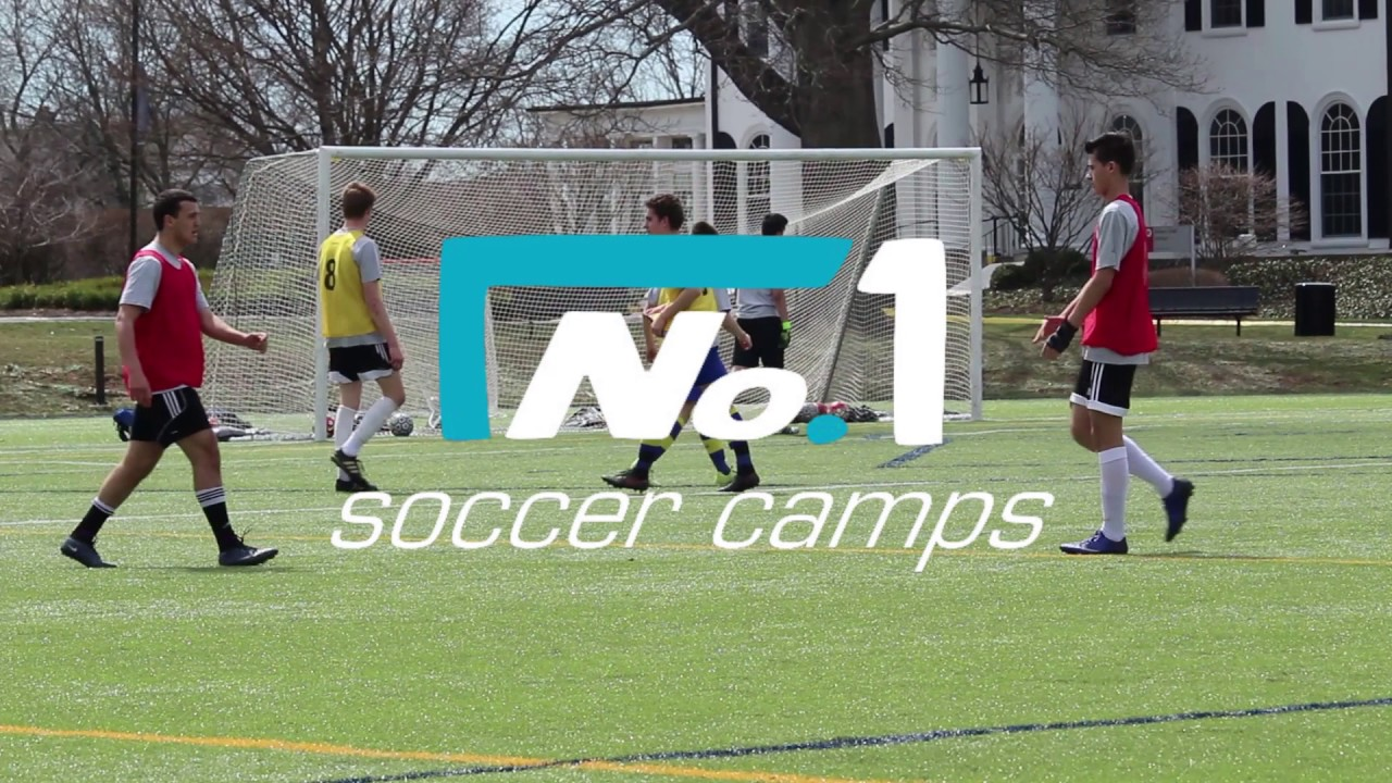 COLLEGE SHOWCASE ID CAMP - NO 1 Soccer Camps
