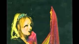 1. Arañas - Carlotta