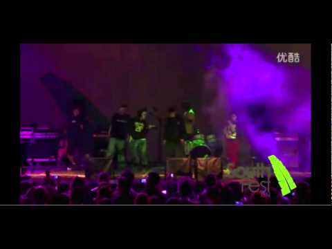 ghost kings south china music festival 2012.mov