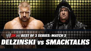 best of 3 series delzinski vs smacktalks match 3