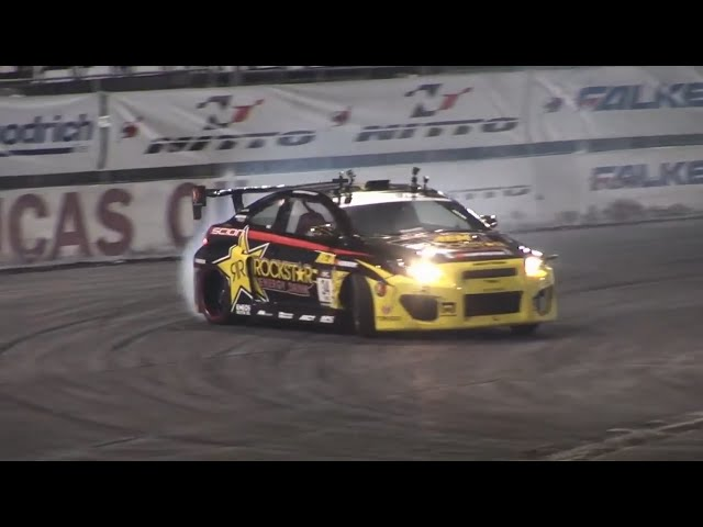 Awesome Tanner Foust (Racer Drifter) Interview | DriversTalk