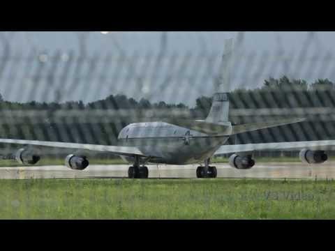 Boeing OC 135B Open Skies 22.05.2013