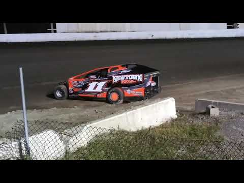 Mr. Dirt Track USA (SDS Event) @ Lebanon Valley Speedway on 8/31/19