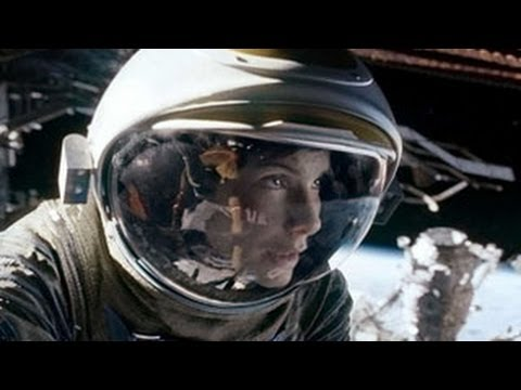 Gravity Movie Review - How They Made It! - CineFix Now