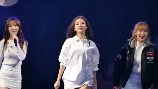 Ah-Choo (아츄) - 러블리즈