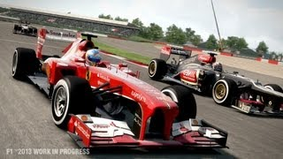 F1 2013 [RELOADED] GamePlay
