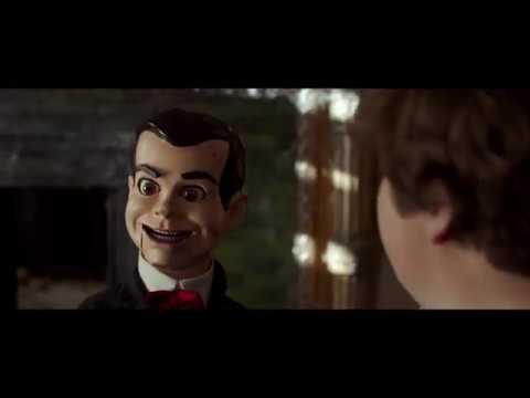 """Chair de Poule 2 : Les Fantômes d'Halloween  - TV Spot BRING HALLOWEEN 20"""""""