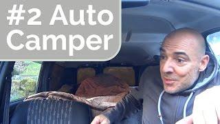 Camping-Ausrüstung und Tipps - Auto als Wohnmobil #2 | Camping Praxis(Nutze Dein Auto zum Campen als Wohnmobil und Camper! Ich zeige Dir wie ich in meinem Dacia Kombi schlafe und campe und welche Ausrüstung ich dabei ..., 2016-05-11T13:23:27.000Z)