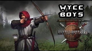 Battle Brothers (Первый взгляд)