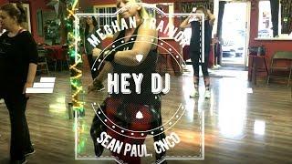 Hey DJ | Meghan Trainor, Sean Paul | Zumba Warm UP