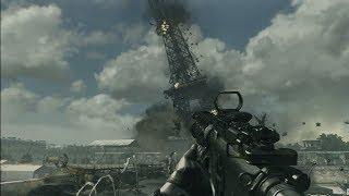 Call of Duty: Modern Warfare 3 (Mission 10) Iron Lady *Walkthrough* [PS3]