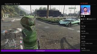Free modded vehicles! GTA 5 online! GE2F!