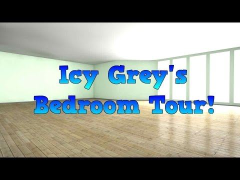 Room Tour - Cross Dressing, Creeping and Learning