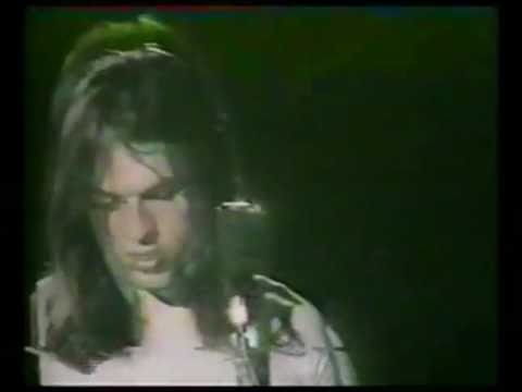 Pink Floyd - Green Is The Colour Live (HQ) (Lyrics)