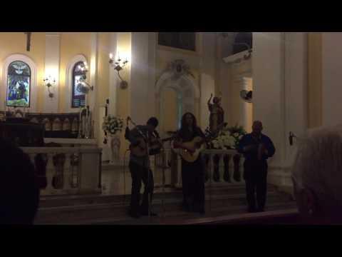 Hermanos Sanz - Pájaro Campana en vivo desde la Catedral de San Juan