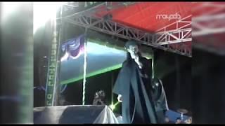 Rumor - Butiran Debu | Mafia Sholawat - Gus Ali - Semut Ireng