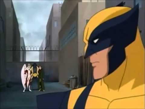 {X-Men} Skillet - Freakshow