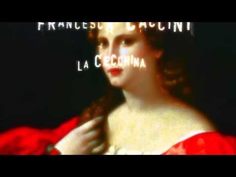 Francesca Caccini - Chi è costei